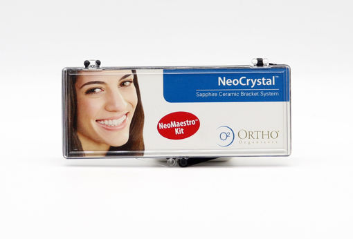 Imagen de NEOCRYSTAL™/MAESTRO® .022 KIT U/L 5x5 MC HKS